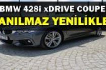 BMW 428i xDrive Coupé M Sport İncelemesi