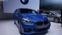BMW 2 serisi Active Tourer M Sport